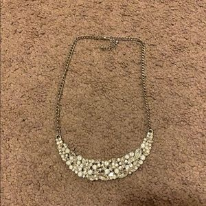 Windsor Jeweled Statement Necklace